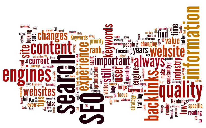 keywords-stuffing